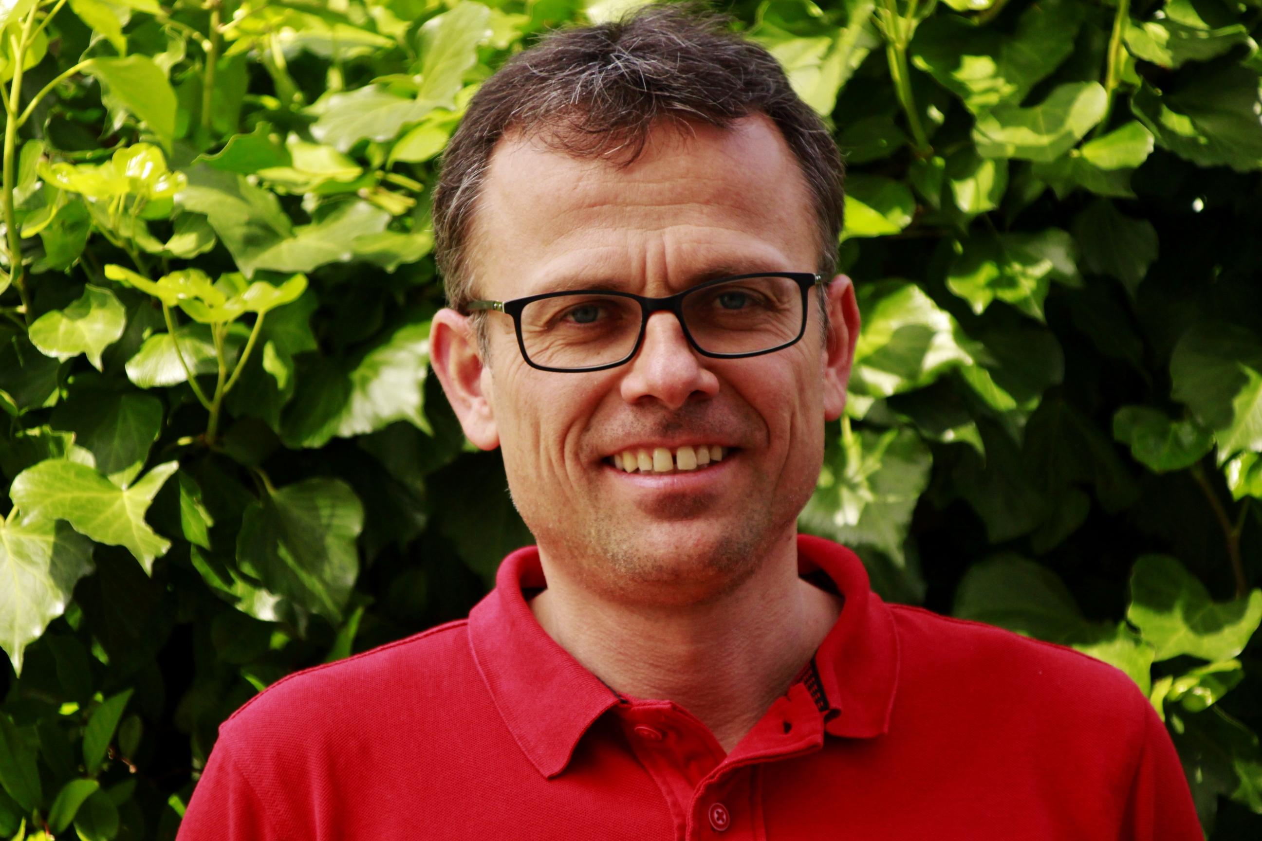 Christof Fetzer (Trentino)