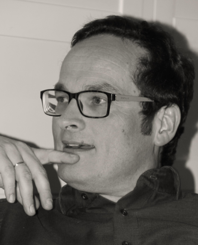 Daniel Schulte (M.A.)