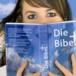 bibelplakat